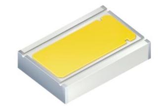 欧司朗光电半导体推出用于LiDAR的新型脉冲半导体激光器