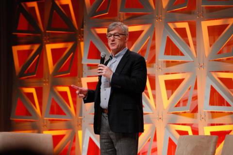 罗克韦尔自动化在2018年自动化博览会上助力制造企业成就未来