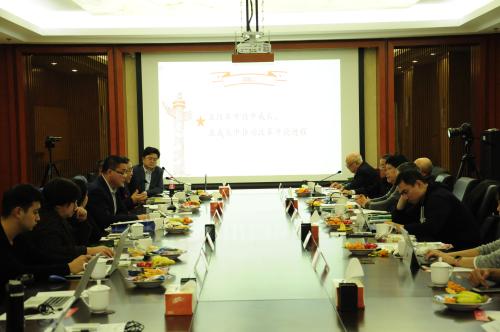 大咖谈:改革开放40周年之中国移动通信风云