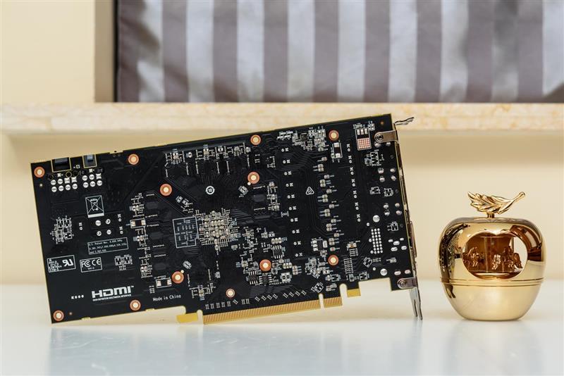 有显卡还要啥女朋友?AMD RX 590显卡深度评测