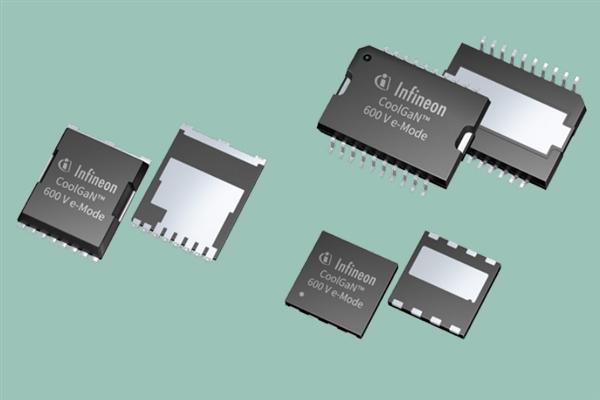 英飞凌打造65W USB氮化镓充电器:满载效率93%