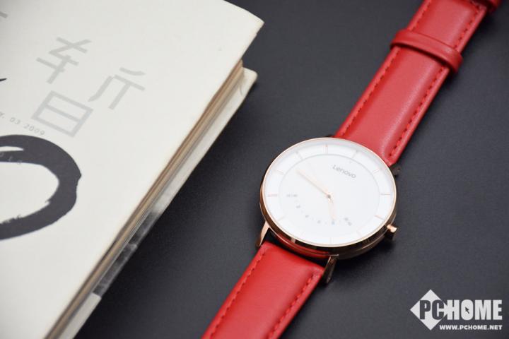 联想Watch S体验:一次产品定义的创新