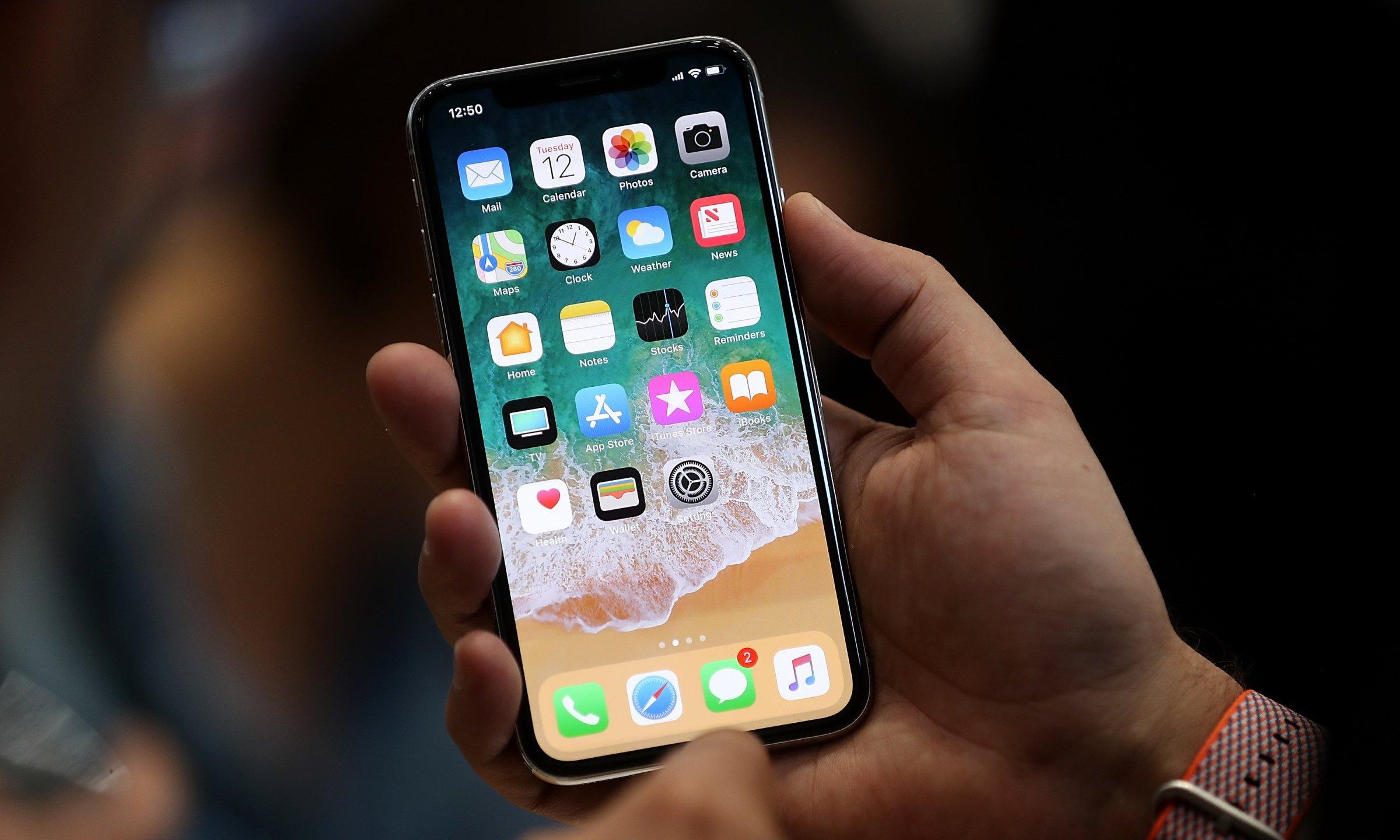 全面屏手机造型发展史:刘海水滴成主流,滑盖逼格最高