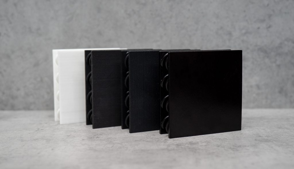 DYEMANSION推出VFS表面处理技术,完善尼龙3D打印部件光洁度