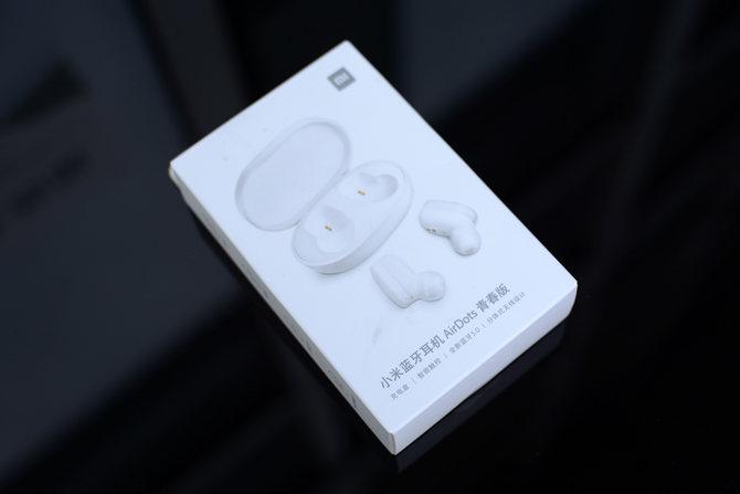 199元值得买吗?小米蓝牙耳机AirDots青春版体验