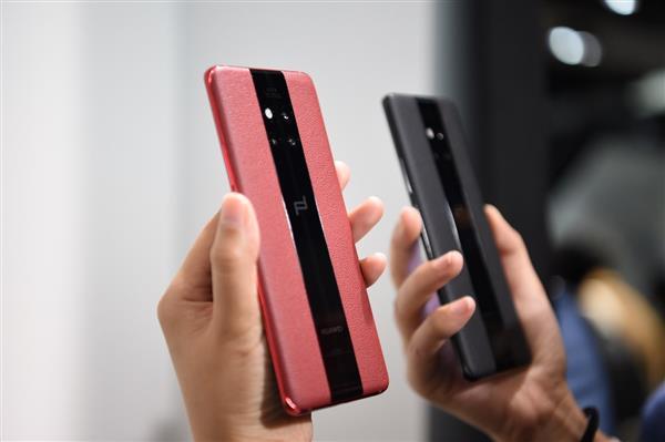 智能手机用户对比:有房有车用华为 没钱才买苹果
