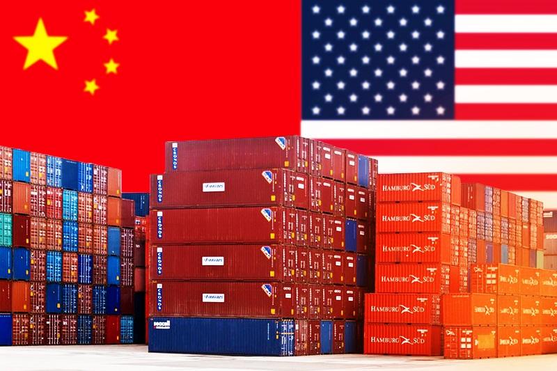 终于对机器人出手,美国又出台了14类新技术出口限制