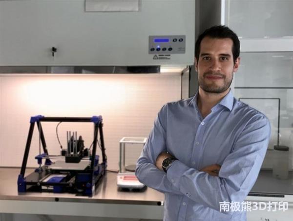 由豌豆和海藻制成的3D打印牛排未来将走上餐桌