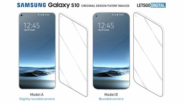 三星Galaxy S10预计有3款:M9 OLED
