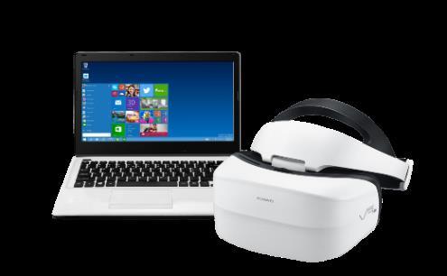 未来科技迎爆发增长 华为AR/VR应用创新大赛掀风潮