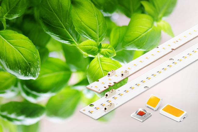 三星电子推出全新园艺LED照明产品