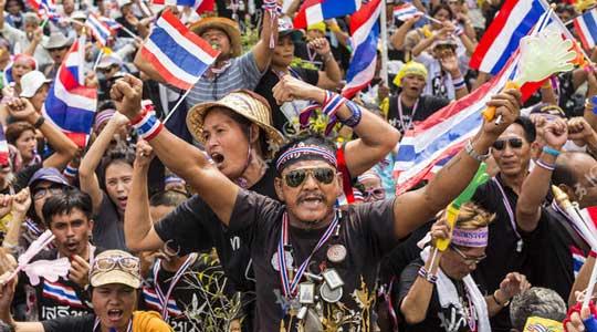 泰国首次尝鲜用区块链选举投票:都有哪些利好?