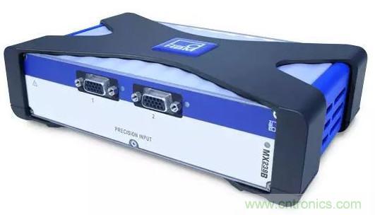 德国HBM发布全新经济型C15参考力传感器