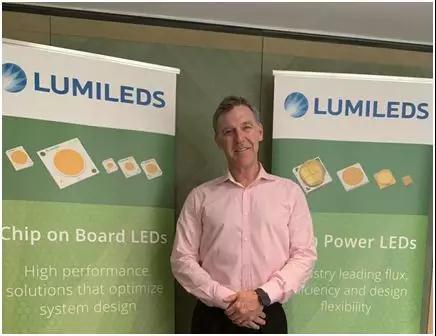 对话LUMILEDS | LED行业的封装技术趋势与战略布局