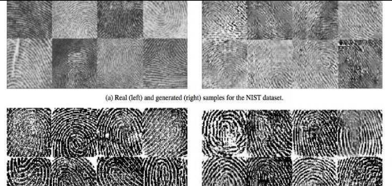 指纹识别就安全了吗?研究:AI能生以假乱真的假指纹