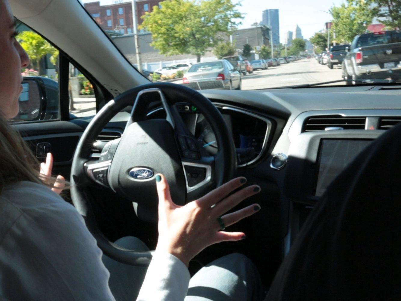 内讧不断、决策失误,Uber员工爆料全球首例无人驾驶汽车致死内幕