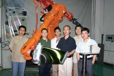 下游不火 机器人产业不可能做起来