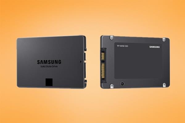 三星首款QLC闪存SSD 860 QVO提前上架:最大4TB 够便宜