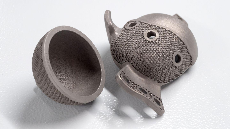 TRUMPF推出绿色激光技术支持铜和金等贵金属3D打印