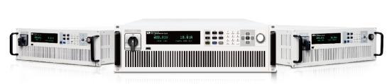 艾德克斯2250V兆瓦级源载系列 IT6000全新上市!