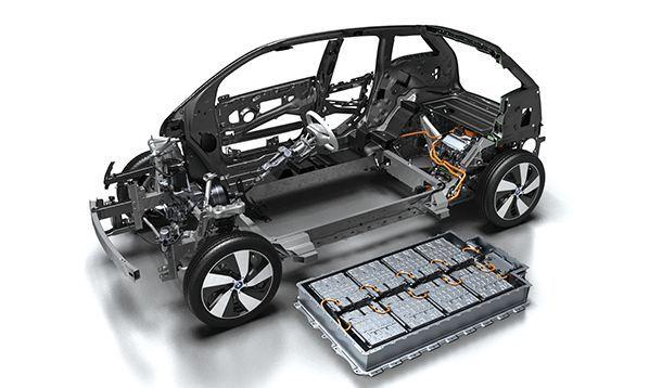 样本少技术难,新能源二手车的窘境