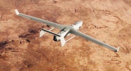 UTC Aerospace Systems推出高精度红外成像传感器