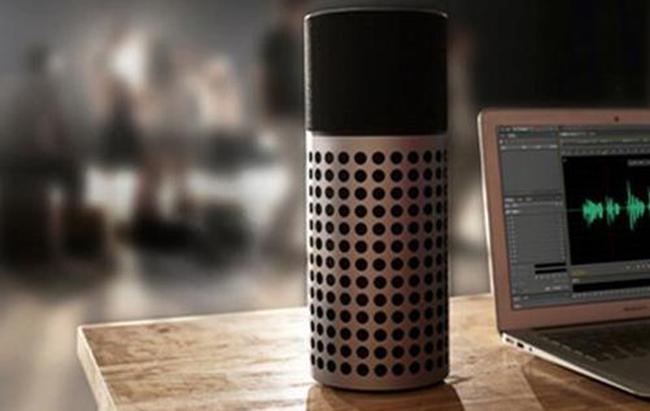 被人工智能催熟的音箱梦