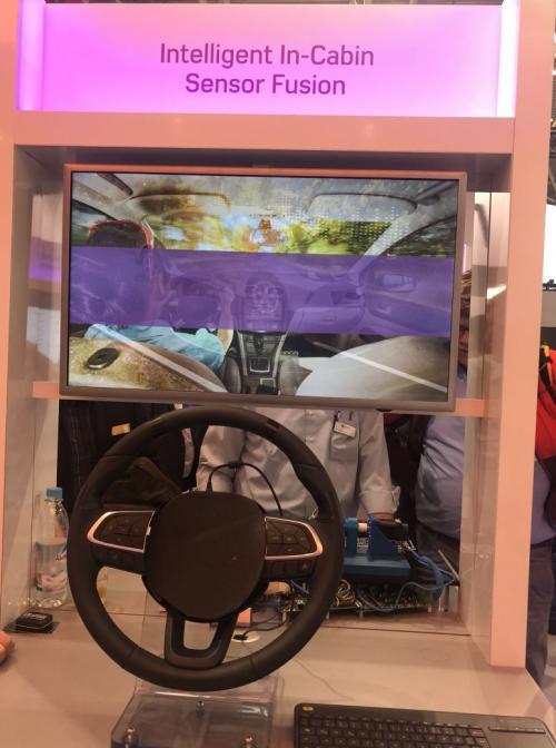 要保证自动驾驶的安全性需要多少传感器
