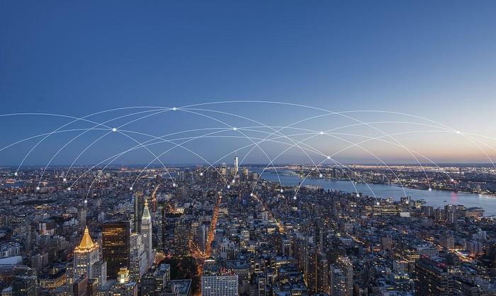 第四次工业革命将至:5G将像水与空气一样重要