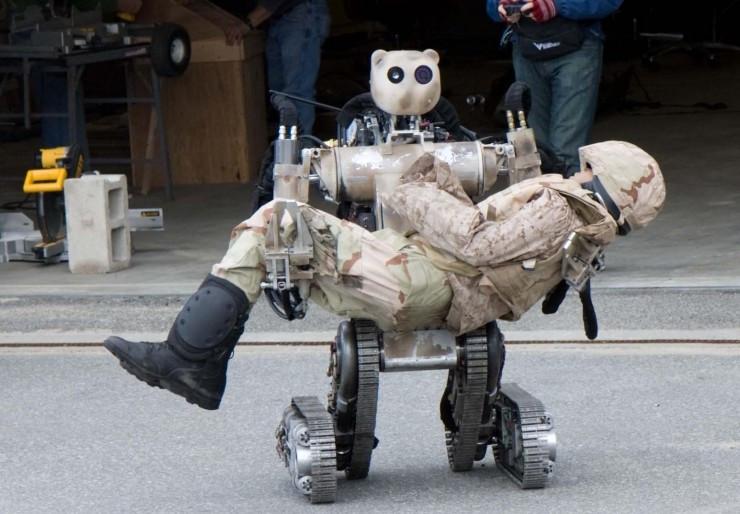 【深度】医疗机器人发展现状与应用前景