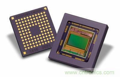 Teledyne e2v宣布推出全高清CMOS图像传感器 以实现低成本机器视觉