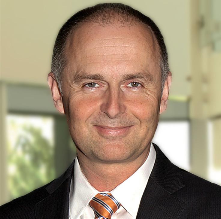罗克韦尔自动化副总裁Juergen Weinhofer入选OPC基金会董事会