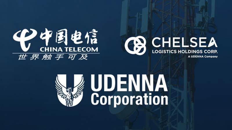 中国电信参建新海底电缆 连接菲律宾、香港和美国