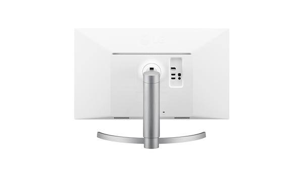 LG新发两款4K窄边框显示器:支持DisplayHDR 400