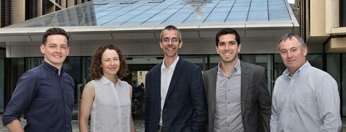 Oxford HighQ采用量子技术,开创医疗传感器新时代