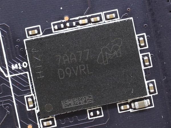 GTX 1060 GDDR5X版秘密揭晓:GTX 1080残次核心再利用