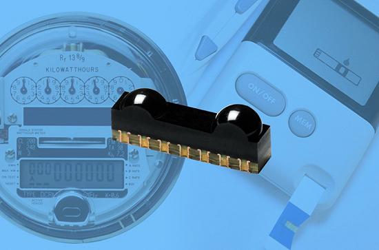 Vishay推出高集成度红外收发器模块