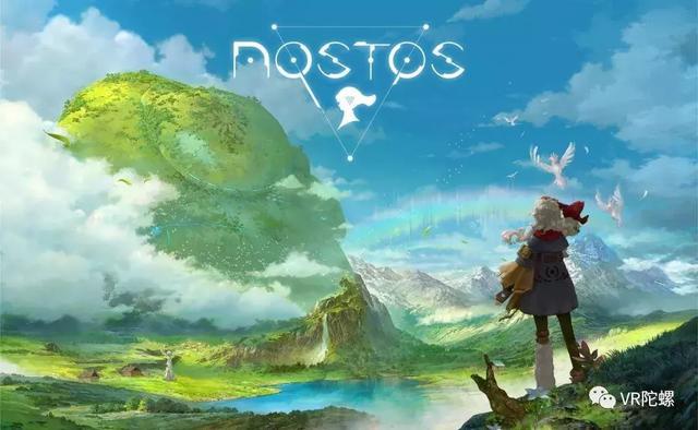 打磨近2年,网易多人开放世界VR游戏《Nostos》是如何开发的?