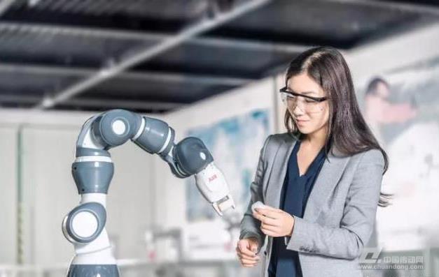 """自动化行业最值得关注的十大人机协作机器人"""""""