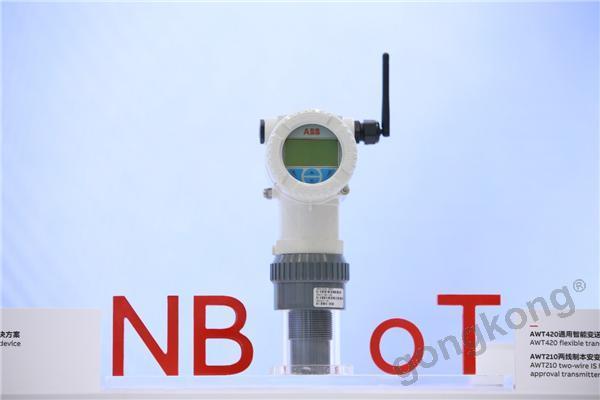 ABB:化繁为简的测量之道