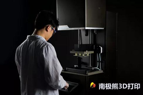 3D打印走向智能制造 个性化定制是考验