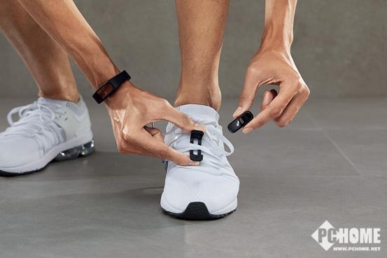 华为科技与运动结合 带来更多健康启示