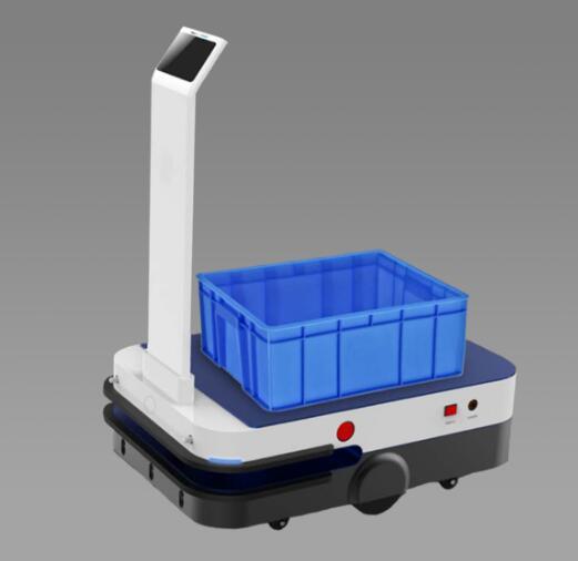 布科思科技完成5000万元A轮融资,聚焦定位导航机器人