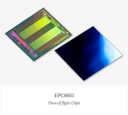 瑷镨瑞思epc660芯片赋能移动应用 手机ToF摄像头有戏