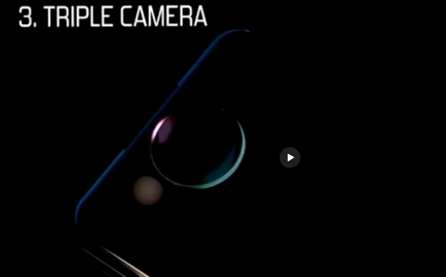 vivo双屏旗舰真机上手视频已出 或称NEX 2