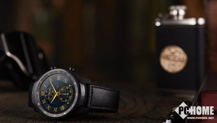 出门问问发布全球首款三双智能手表TicWatch Pro 4G版