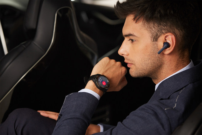 TicWatch Pro 4G评测,治好手机焦虑症