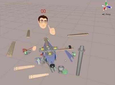 性能全开,清华同方TFPro-X工作站挑战VR技术