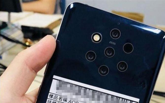 手机摄像头越多画质就越好吗?三摄、四摄、五摄的意义是什么?