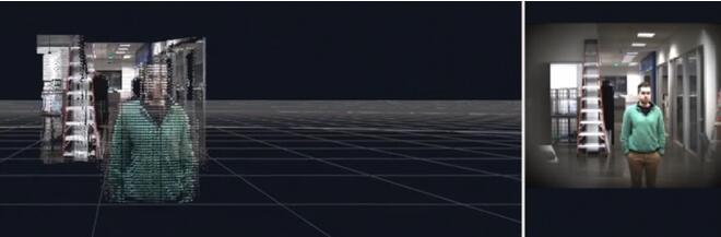 真彩激光雷达创业公司AEye实现千米级探测 获4000万美元投资